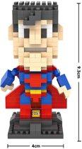Superman, Loz, Diamond Block