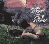 Gold String