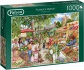 Falcon Farmer's Market 1000 pcs