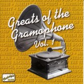 Great Of The Gramophone Vol.1