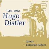 Hugo Distler (1908-1942)