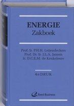 Energie Zakboek