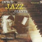 Dutch Jazz Giants Vol.9