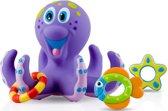 Nuby Drijvende Octopus Badspeelgoed