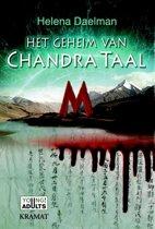 M - Het geheim van Chandra taal