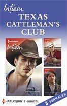 Intiem Bundel - Texas Cattleman's Club (3-in-1)