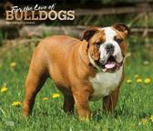 Bulldogs, for the Love of 2020 Deluxe Foil