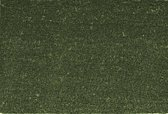 Kokosmat groen - 40 x 60 cm