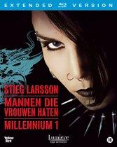 Millennium 1: Mannen Die Vrouwen Haten (Blu-ray)