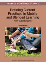 Refining Current Practices in Mobile and Blended Learning