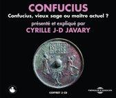 Confucius, Vieux Sage Ou Maitre Act