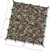 DD Hammocks Tarp 3x3 – Multicam