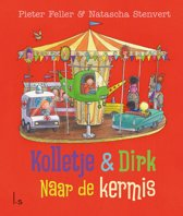 Kolletje & Dirk - Naar de kermis