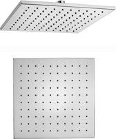 Sanifun hoofddouche Rodriguez 200 x 200 mm