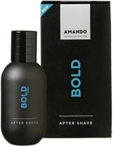 Amando Bold Aftershave 50ml