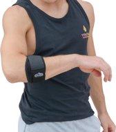 BUCHNER ® Premium Verstelbaar Tennisarm Brace Band