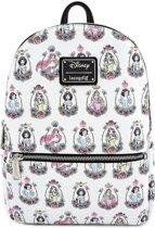 Disney Loungefly Tas Prinsessen 30 cm