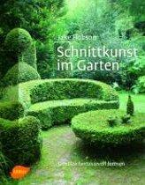 Schnittkunst im Garten