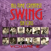 All-Time Greatest Swing Era Songs, Vol. 2