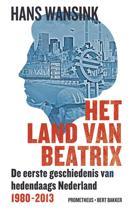 Het land van Beatrix