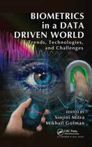 Biometrics in a Data Driven World