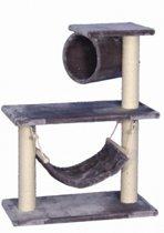 Topmast Krabpaal Jade grijs 60  x 30 x 95 cm