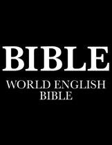 Bible: World English Bible