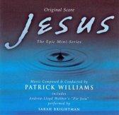 Jesus: The Epic Mini-Series (Sdtk)