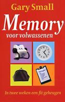 Memory Voor Volwassenen