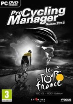 Pro Cycling Manager 2013 - Windows