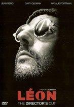 Leon The Director's Cut
