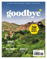 Goodbye magazine #7