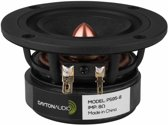 Dayton Audio PS95-8 3-1/2 Point Source Full Range Driver 8 Ohm