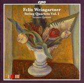 String Quartets Vol1: Nrs 1 Op24 &