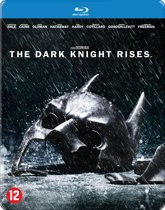 The Dark Knight Rises (Steelbook) (Blu-ray)