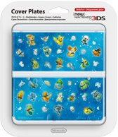 New Nintendo 3DS, Coverplate 030 Pokemon Mystery Dungeon