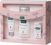 Kneipp Genieten Premium Silky Secret Huidverzorging geschenkset - 300 ml - Vrouwen