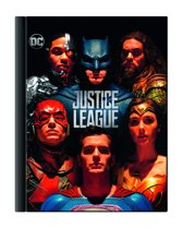 Justice League (Blu-ray) (Digibook) (Limited Edition)