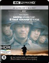 Saving Private Ryan (4K Ultra HD Blu-ray)