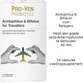 ProVen probiotica Reizigers 28