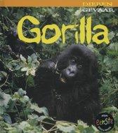 Dieren in gevaar - Gorilla