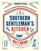 Southern Living a Southern Gentleman's Kitchen