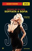 Soffiata a Sofia (Segretissimo SAS)