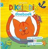 Dikkie Dik - Het grote Dikkie Dik-doeboek