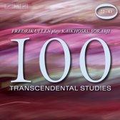 100 Transcendental Studies Nos 72 83