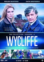 Wycliffe complete collection (incl. Dance of the Scorpions)
