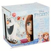 Disney Frozen Elsa en Anna mok / beker