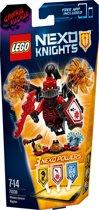 Lego 70338 Ultimate general Magmar Nexo Knights