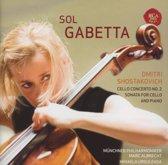 Sol Gabetta Plays
