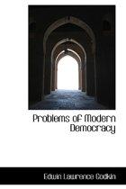 Problems of Modern Democracy